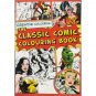 The Classic Comic Colouring Book. Bild 1