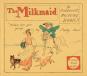 The Milkmaid. Randolph Caldecott's Picture Books. Bild 1