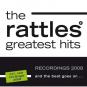 The Rattles. Greatest Hits. CD. Bild 1