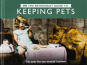The Retronaut Guide to Keeping Pets. The Past Like You Wouldn't Believe. Bild 1