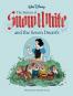 The Return of Snow White and the Seven Dwarfs. Die Rückkehr von Scheewittchen und den sieben Zwergen. Graphic Novel. Bild 1