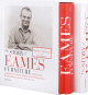The Story of Eames Furniture. 2 Bände. Bild 1