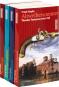 Theodor Fontane Krimis. Paket. 4 Bände. Bild 1