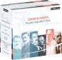 Thomas Mann. Die große Originalton-Edition. 17 CDs. Bild 1