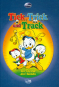 Tick, Trick und Track. Ein Trio mit drei Bürzeln Bild 1