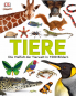 Tiere. Die Vielfalt der Tierwelt in 1500 Bildern. Bild 1