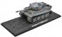Tiger VI Ausf. E - Modell 1:72. Bild 1