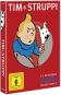 Tim und Struppi Collection Vol. 2. 4 DVDs. Bild 1
