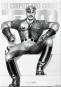 Tom of Finland. The Complete Kake Comics. Bild 1