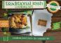 Traditional Irish Cooking Set. Koch Set Irland. Bild 1
