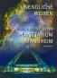 Unendliche Weiten - Weltraum erleben im Planetarium Mannheim Bild 1