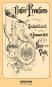 Unser Preußen - Gedenkbuch zum 18. Januar 1901 für Heer und Volk Bild 1