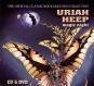 Uriah Heep. Magic Night. CD + DVD. Bild 1