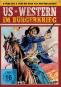 US-Western im Bürgerkrieg. 4 DVDs. Bild 1
