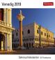 Venedig - Kalender 2019. Bild 1