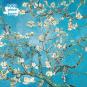Kunstpuzzle mit 1000 Teilen. Vincent van Gogh »Almond Blossom«. Bild 1