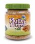 Vogelfutter im Glas »Flutter Butter Buggy mit Mehlwürmern«. Bild 1