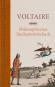 Voltaire. Philosophisches Taschenwörterbuch. Bild 1