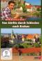 Von Görlitz durch Schlesien nach Krakau. DVD. Bild 1