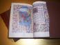 Vrelant-Stundenbuch. Stundenbuch der Leonor de la Vega. Bild 1