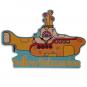 Wanduhr »The Beatles - Yellow Submarine«. Bild 1