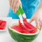 Wassermelonenschneider. Bild 1