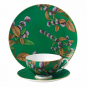Wedgwood Teegeschirr »Grüner Tee & Minze«. Bild 1