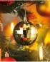 Weihnachtskugel mit Hitzemelder. Bild 1