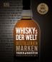 Whiskys der Welt. Destillerien, Marken, Touren, Raritäten. Bild 1