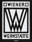 Wiener Werkstätte 1903 bis 1932. Bild 1