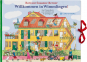 Willkommen in Wimmlingen! Das Wimmelbuch zum Aufstellen mit 34 Spielfiguren. Bild 1