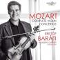Wolfgang Amadeus Mozart. Violinkonzerte Nr.1-5. 2 CDs. Bild 1