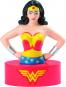 Wonder Woman. Sprechende Figur und Booklet. Bild 1