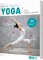Yoga für Ungelenkige. In 3 Schritten vom Anfänger zum Geübten. Bild 1