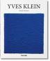 Yves Klein. Bild 1