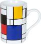 2 Becher »Piet Mondrian«. Bild 2