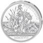 20 Euro-Silbermünze Maria Theresia Bild 2