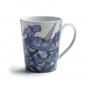 2er-Set Teebecher Vincent van Gogh »Iris«. Bild 2