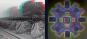 3D Fraktale. Die schillernde Welt der computergenerierten Fraktalkunst. Bild 2