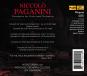 Niccolò Paganini: Sämtliche Violinkonzerte. 4 CDs Bild 2