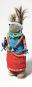 Afrikanische Puppen. Bild 2