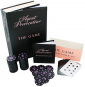 Agent Provocateur. The Game. A Strip Poker Kit. Bild 2