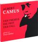 Albert Camus. Die Pest. Der Fall. Der Fremde. Hörbuch. 2 MP3-CD. Bild 2