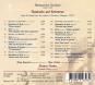 Alessandro Scarlatti. Rosinda ed Emireno - Arien und Duette aus der Oper »L'Emireno« (Neapel 1697). CD. Bild 2