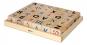 Alphabet Würfel aus Holz. Bild 2