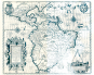 America - Wunderbarliche / doch Wahrhafftige Erklaerung von der Gelegenheit und Sitten der Wilden in Virginia - Reprint der Ausgabe aus dem Jahr 1600 Bild 2