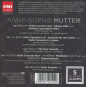 Anne-Sophie Mutter. 5 Classic Albums. 5 CDs. Bild 2