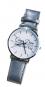 Armbanduhr mit Spruch 'Carpe Diem – Nutze den Tag' Bild 2