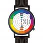Armbanduhr »Farbenlehre«. Bild 2