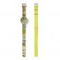 Armbanduhr »Seerosenteich« nach Claude Monet. Bild 2